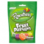 Rowntrees Fruit Pastilles Pouch Bag 150g